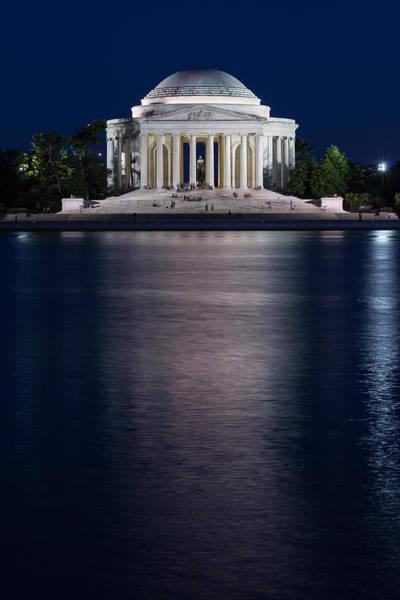 Jefferson Memorial Washington D C Poster