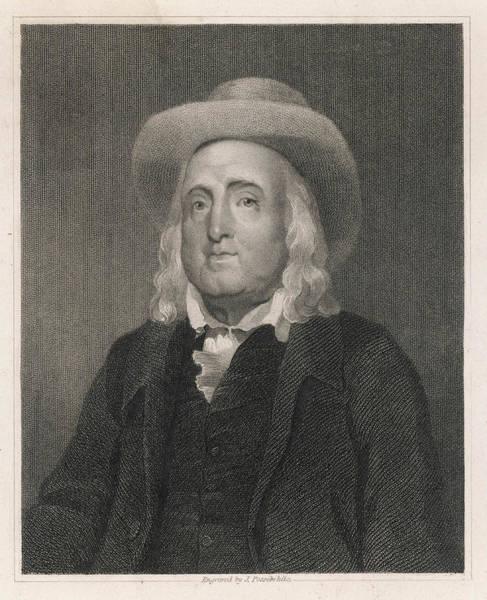 Jeremy Bentham (1748 - 1832) Poster