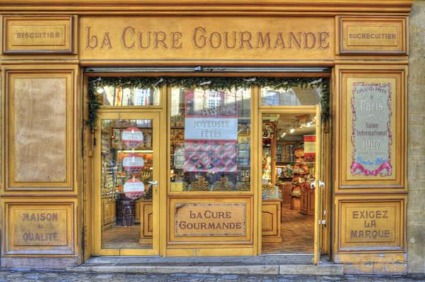 La Cure Gourmande Poster