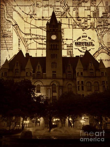 Landmark Center 2 Poster