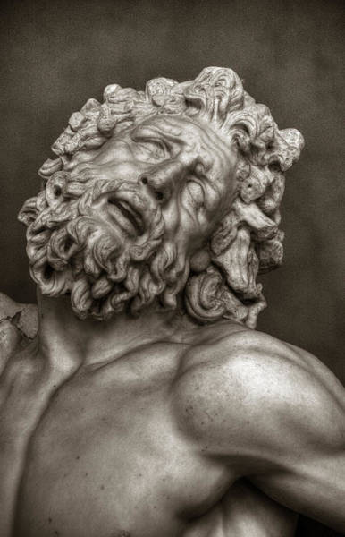 Laocoon Poster