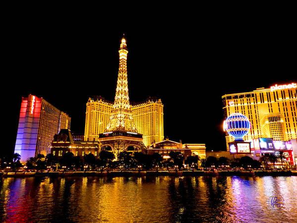 Las Vegas 012 Poster