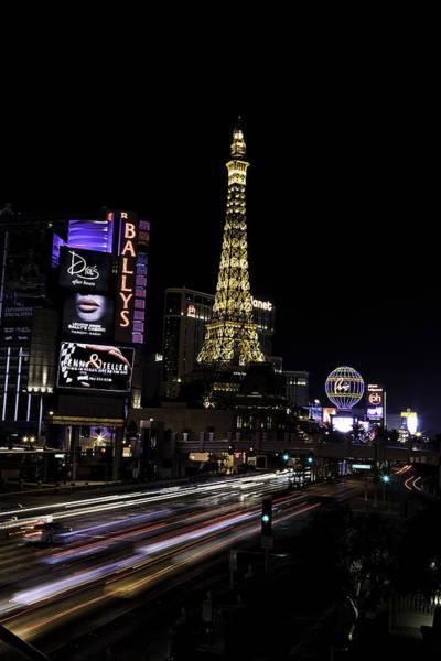 Las Vegas Traffic 5 Poster
