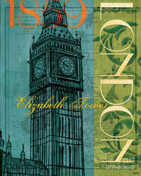 London 1859 Poster