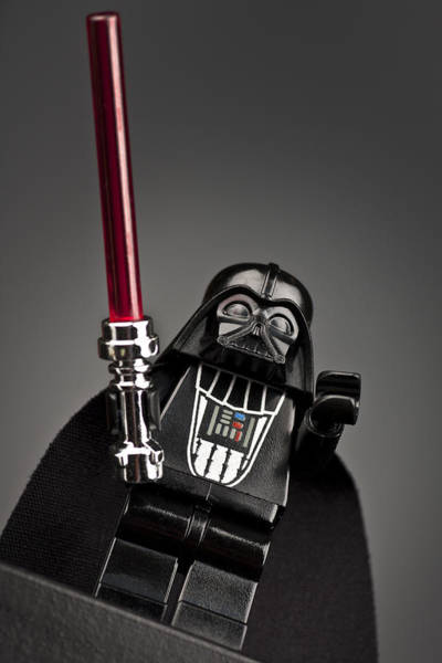 Lord Vader Poster