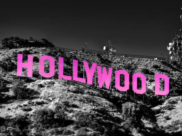 Los Angeles 016 C Poster