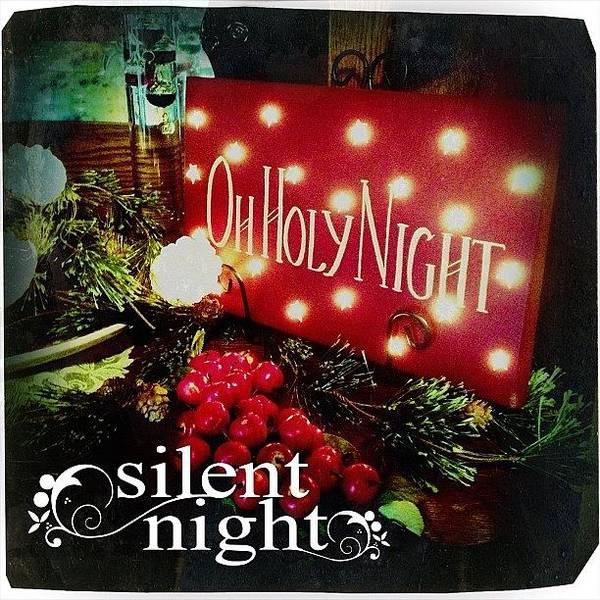 Love Christmas! #christmas #phonto Poster
