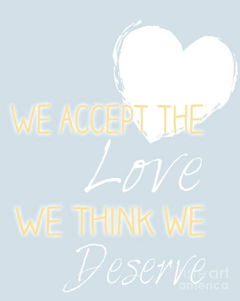 Love Quote Poster