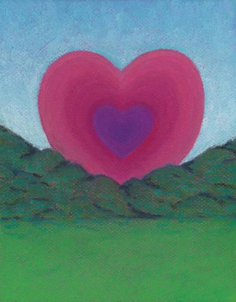Love Rising Poster