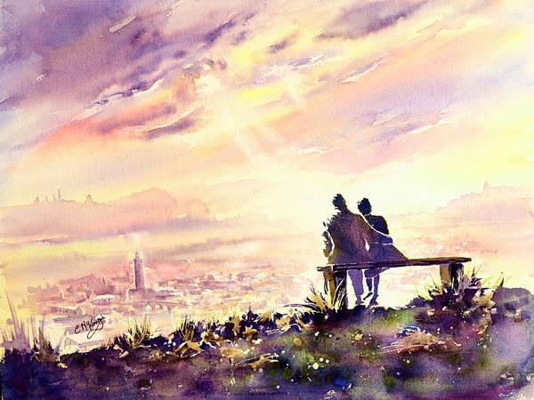 Lovelights Poster