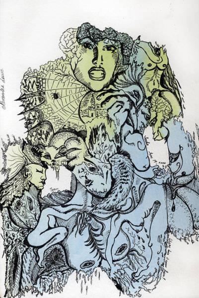 Lucid Mind - 2 Poster
