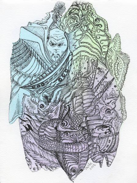 Lucid Mind - 9 Poster