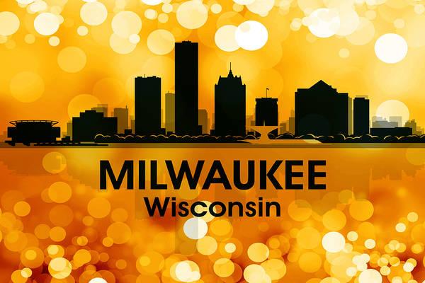 Milwaukee Wi 3 Poster