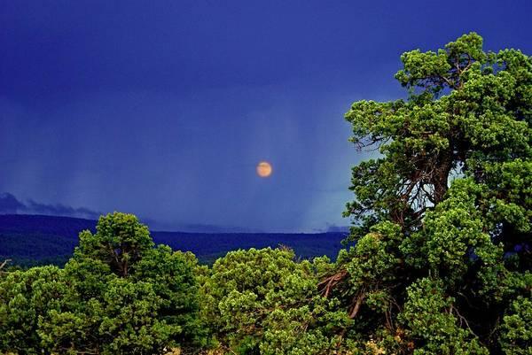 Mogollon Moon Poster