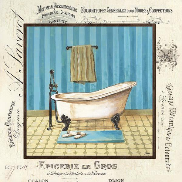 Monique Bath 1 Poster