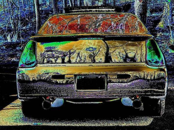 Chevy Monte Carlo Posters | Fine Art America