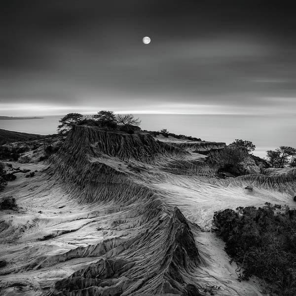 Moon Over Broken Hill Poster