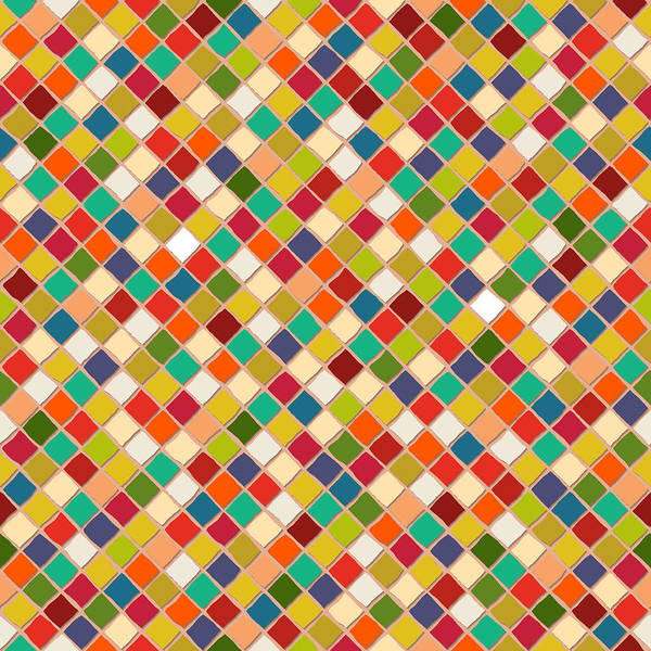 Mosaico Poster