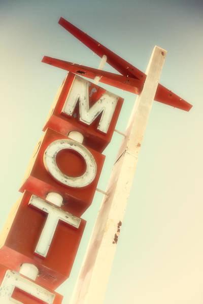 Motel El Rey Poster