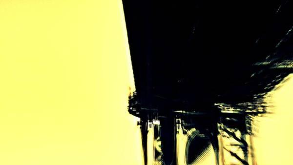 Motion Blur 2 Poster