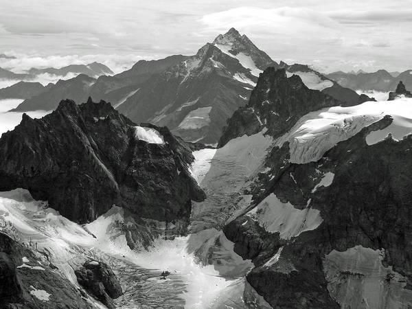 Mt. Titlis Poster