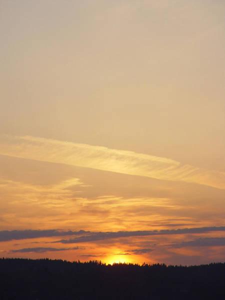 Mukeltio Sunset01 Poster