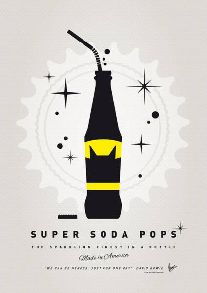 My Super Soda Pops No-07 Poster