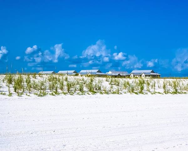 Navarre Beach Florida Poster