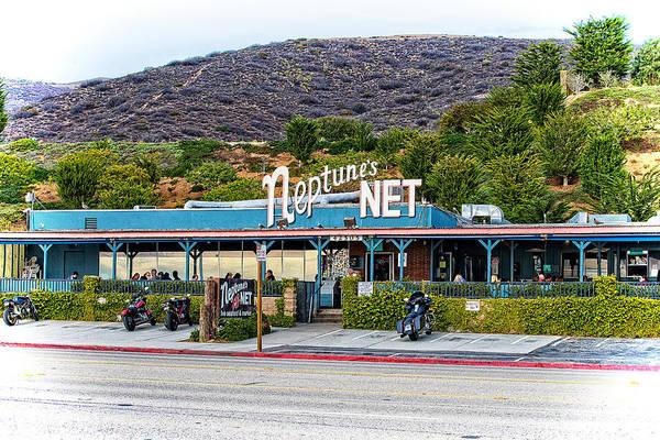 Neptune's Net Poster