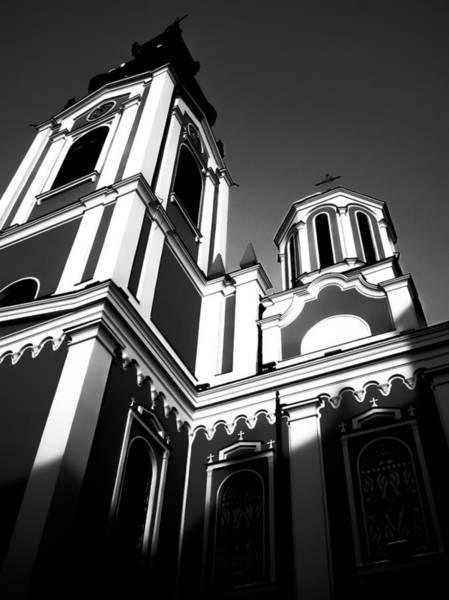 New Pravoslav Church Poster