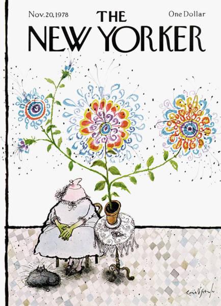 New Yorker November 20th, 1978 Poster