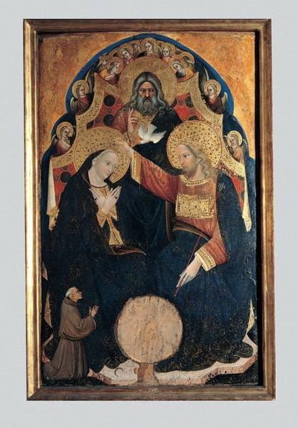 Nicol Di Pietro, Coronation Poster