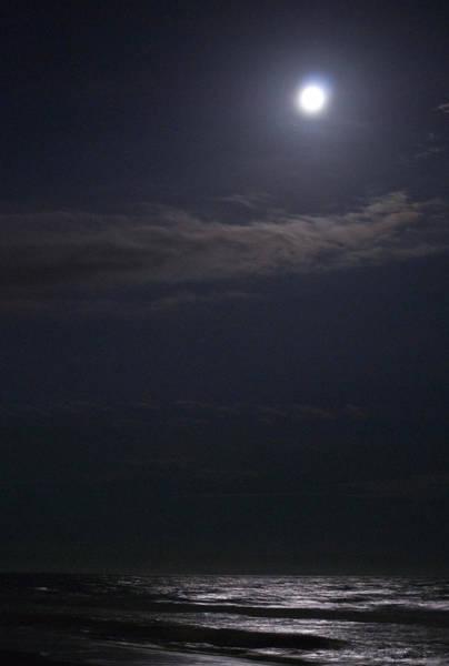 Night Moon Sun 161 Poster