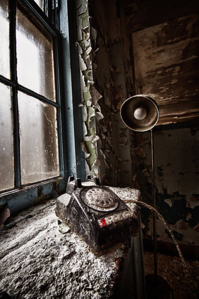 No Dial Tone Poster
