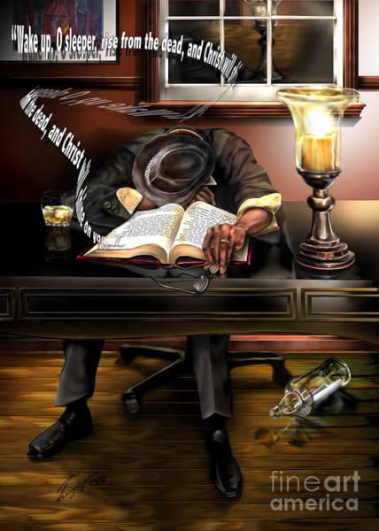 O Sleeper Poster