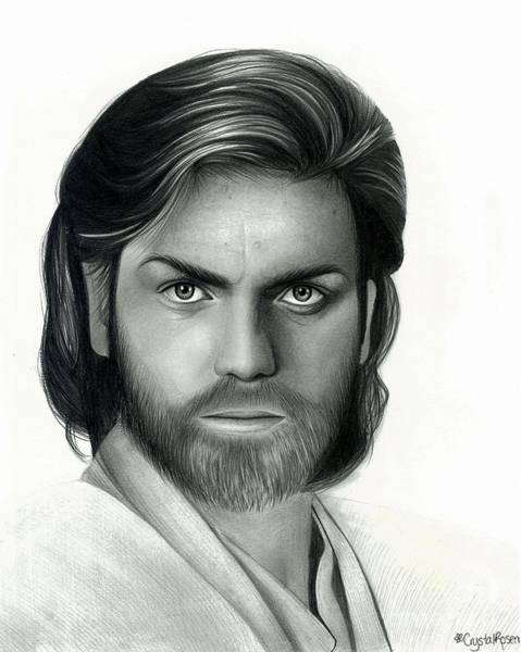 Obi Wan Kenobi Poster