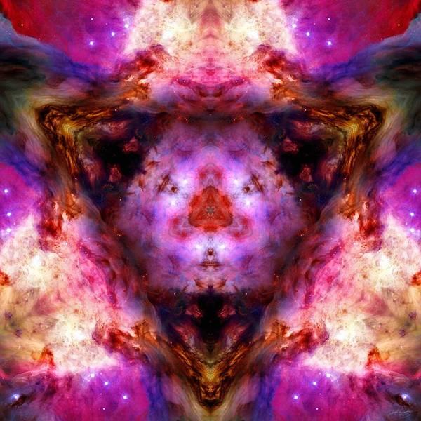 Orion Nebula Vi Poster