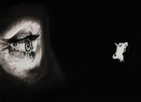 Peeping Tom - Psycho Poster