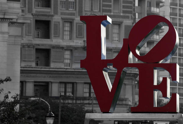 Philadelphia Love Poster