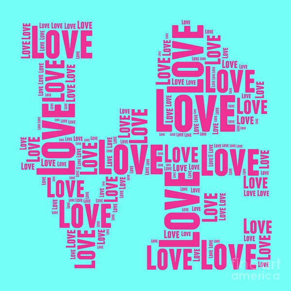 Pop Love 1 Poster