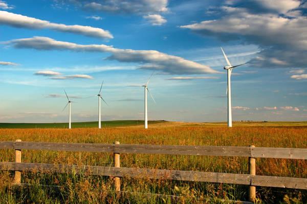 Prairie Wind 1 Poster