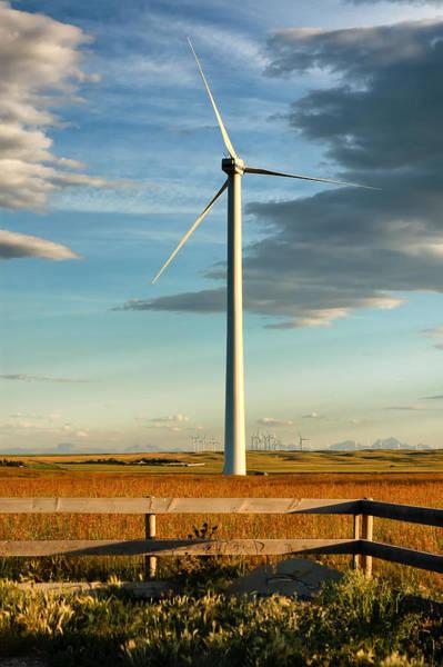 Prairie Wind 4 Poster