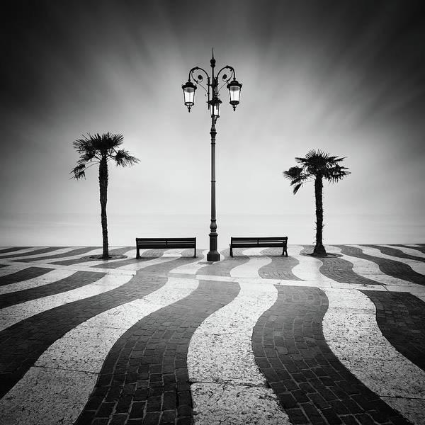 Promenade... Poster
