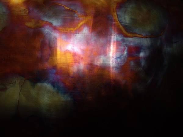 Pyro Genesis Poster