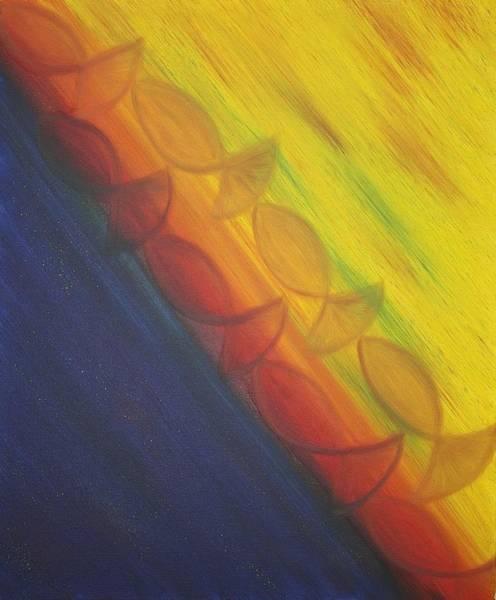 Rainbow Run Poster