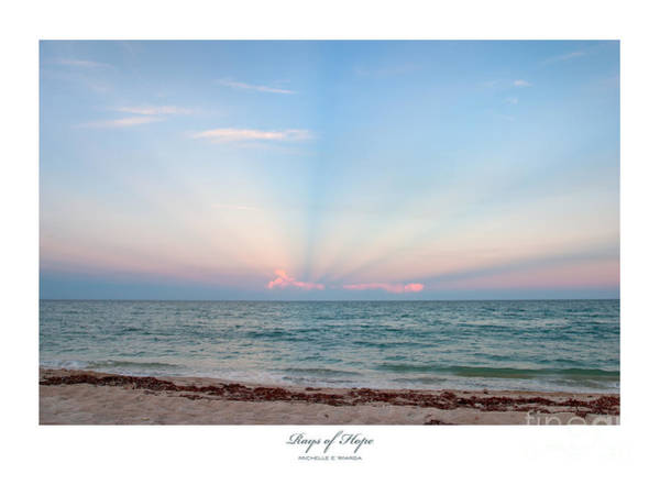 Rays Of Hope Poster
