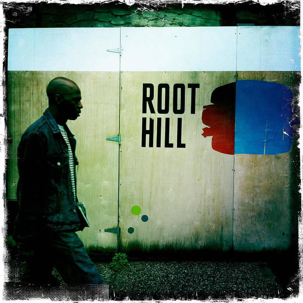Root Hill Poster