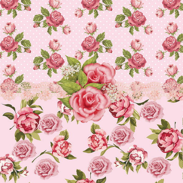 Rose Elegance Poster