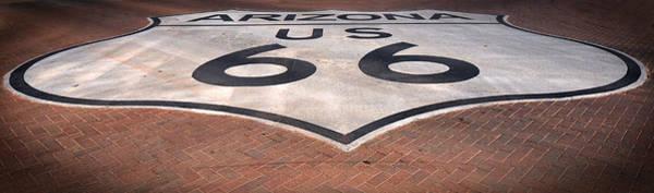 Route 66 Arizona Poster