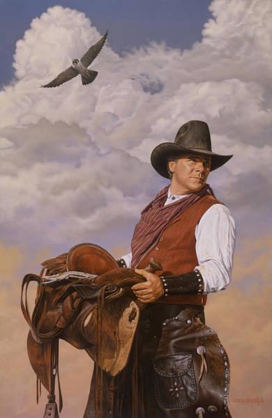 Saddle 'em Up Poster